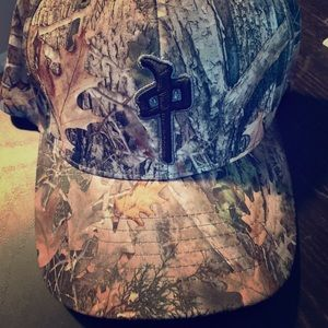 🔹Camo RDS Hat🔹